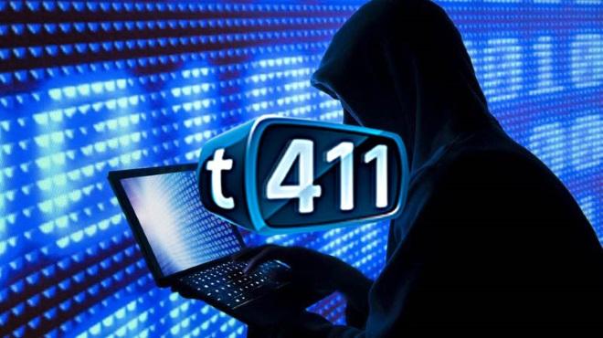 T411 bloqué, t411 fermé ? T411 V2, le retour de la revanche?