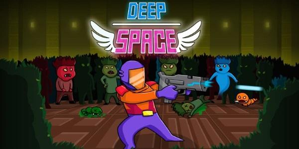 Deep Space : jouez aux sauveurs de l'espace ! [Retrogaming]