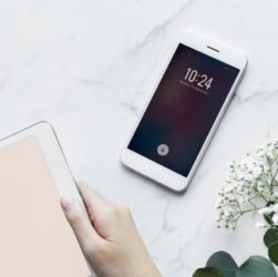 localiser un smartphone