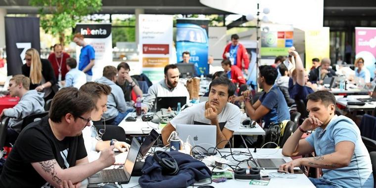 Le Hackathon, un phénomène aux multiples façettes