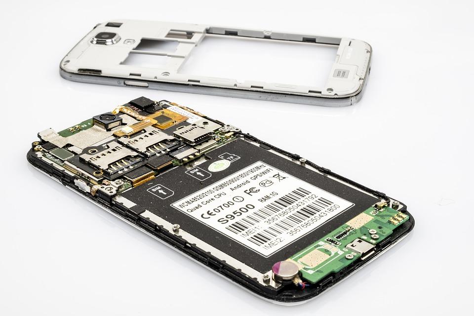 La réparation de Smartphone, c'est pas pour les novices !